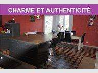 Maison à vendre F7 à Rambucourt - Réf. 5115026