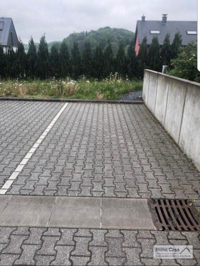 Garage - Parking à louer à Differdange