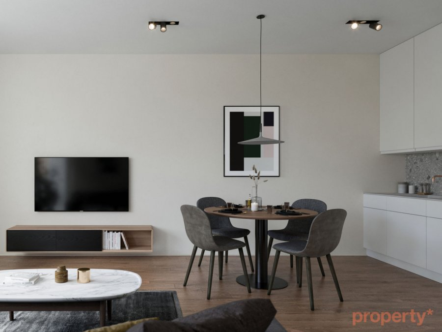 acheter appartement 2 chambres 75 m² luxembourg photo 4