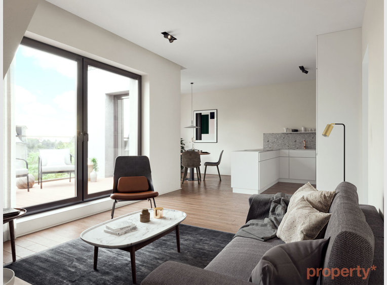 Apartment for sale 2 bedrooms in Luxembourg (LU) - Ref. 6430098