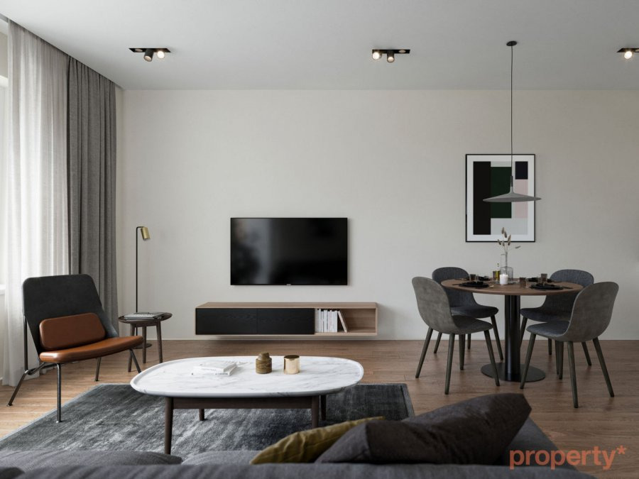 apartment for buy 2 bedrooms 73 m² luxembourg photo 5