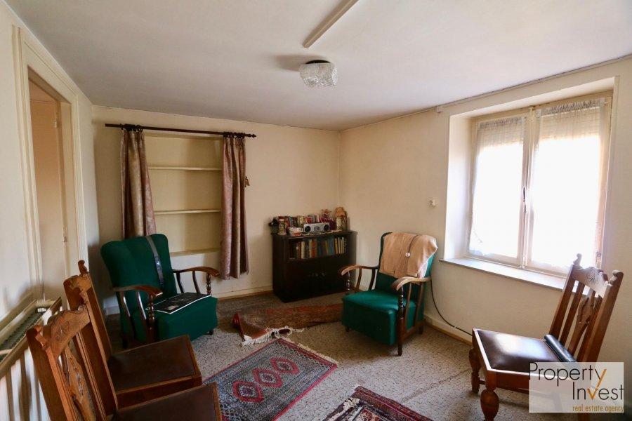 Maison jumelée à vendre 3 chambres à Dudelange