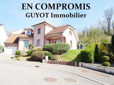 Maison individuelle à vendre F6 à Rustroff - Réf. 7179666