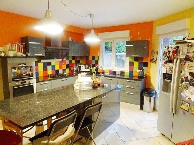 Maison individuelle à vendre F6 à Rustroff