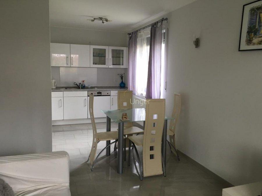 louer appartement 1 chambre 54 m² strassen photo 1