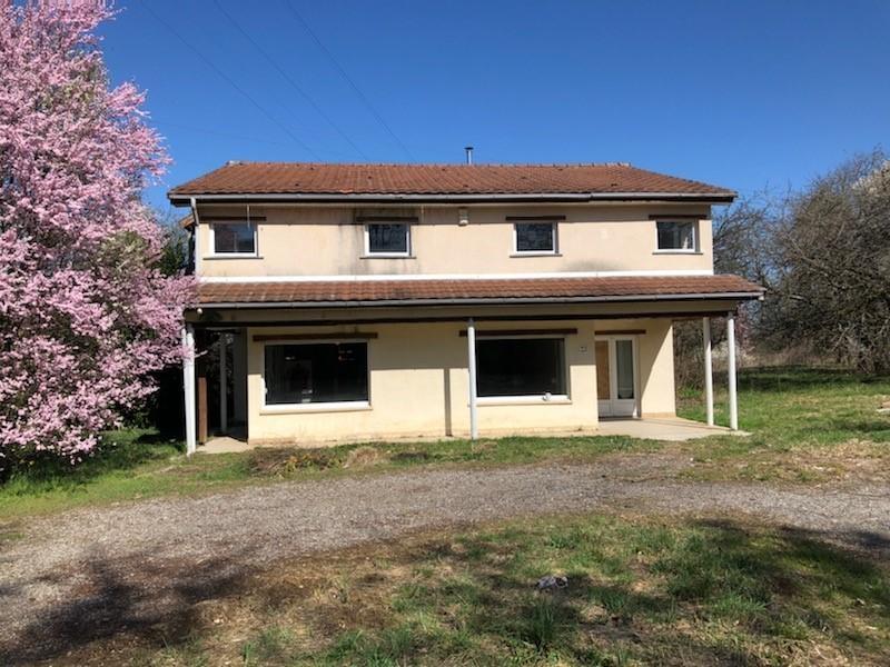 Maison à vendre F8 à Piennes