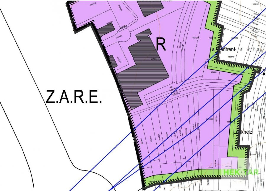 acheter terrain constructible 0 chambre 0 m² mondercange photo 3
