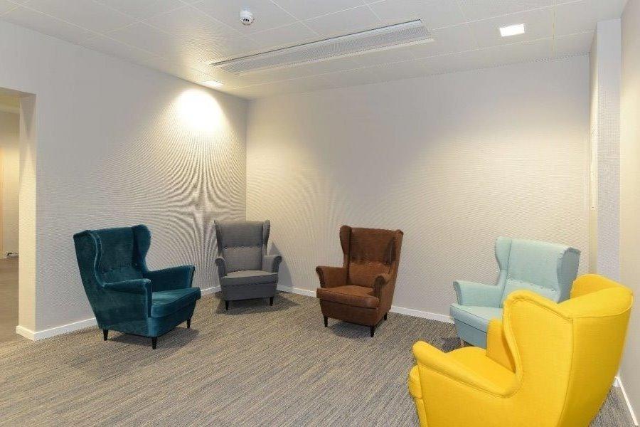 büro mieten 0 schlafzimmer 53 m² windhof (koerich) foto 1