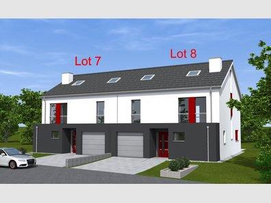 Maison jumelée à vendre 3 Chambres à Redange - Réf. 3915410