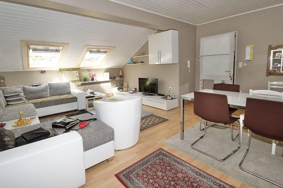 acheter appartement 1 chambre 60 m² diekirch photo 3