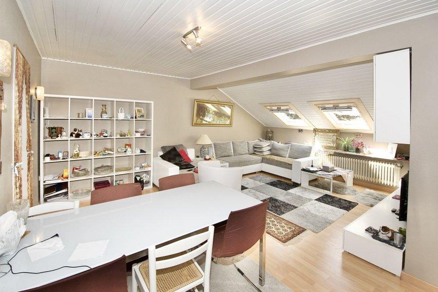 acheter appartement 1 chambre 60 m² diekirch photo 2