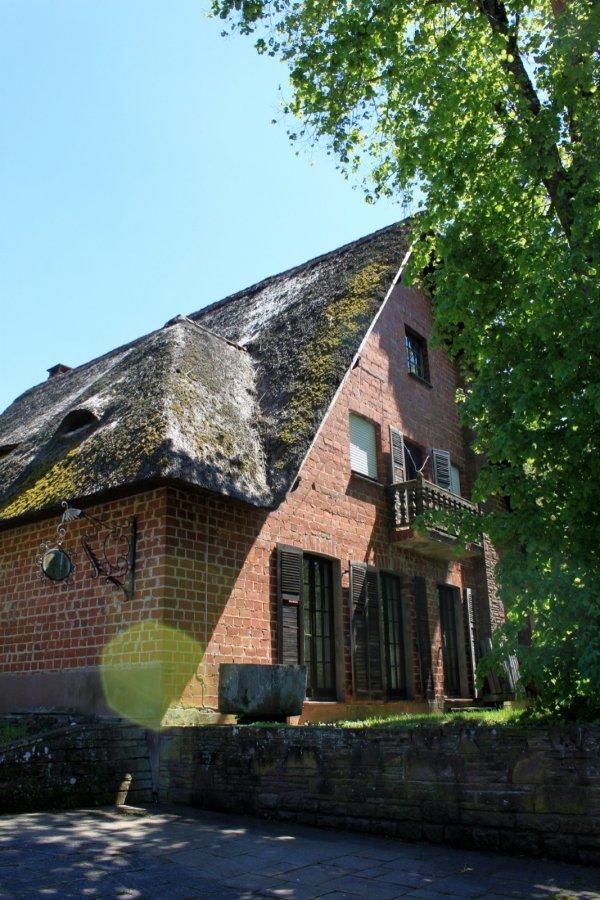 herrenhaus kaufen 5 zimmer 320 m² utscheid foto 2