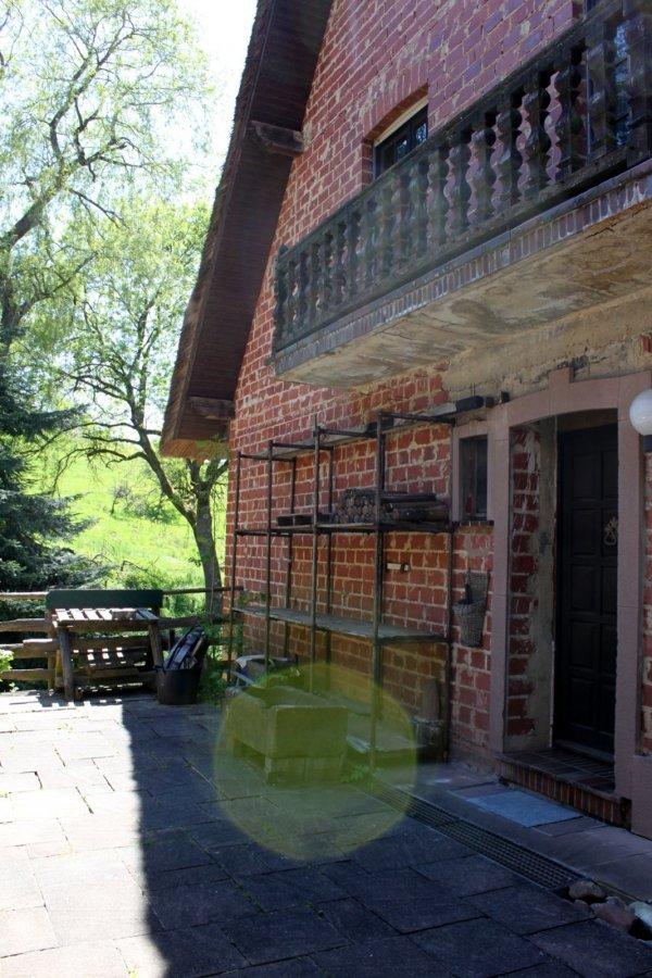 herrenhaus kaufen 5 zimmer 320 m² utscheid foto 3
