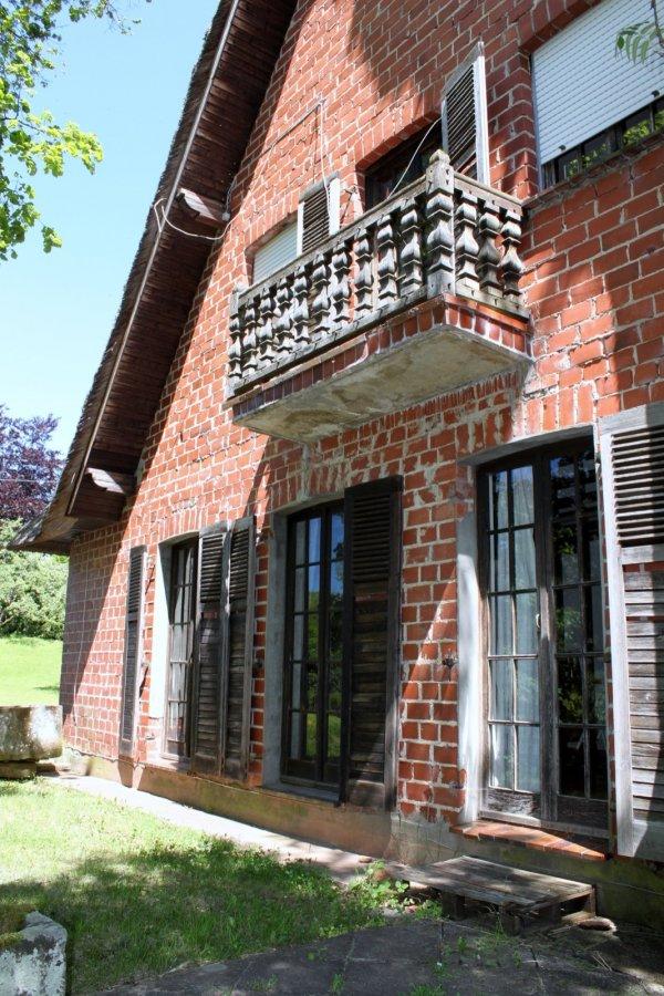 herrenhaus kaufen 5 zimmer 320 m² utscheid foto 5