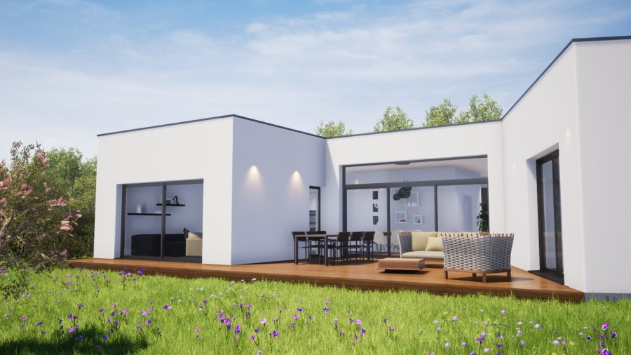 acheter maison 7 pièces 110 m² roussy-le-village photo 3