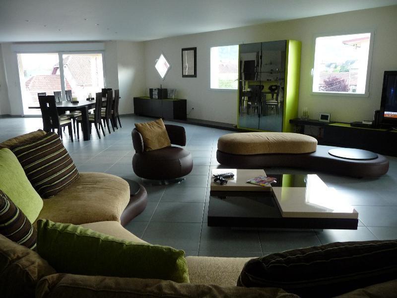 acheter appartement 5 pièces 203 m² raon-l'étape photo 6
