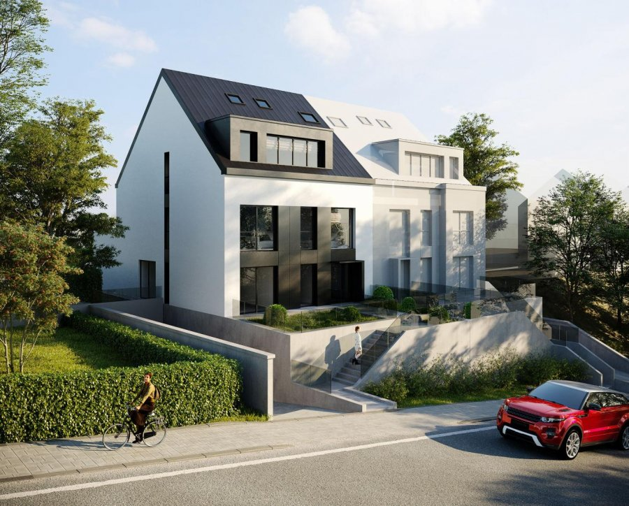 apartment for buy 2 bedrooms 96.49 m² luxembourg photo 2