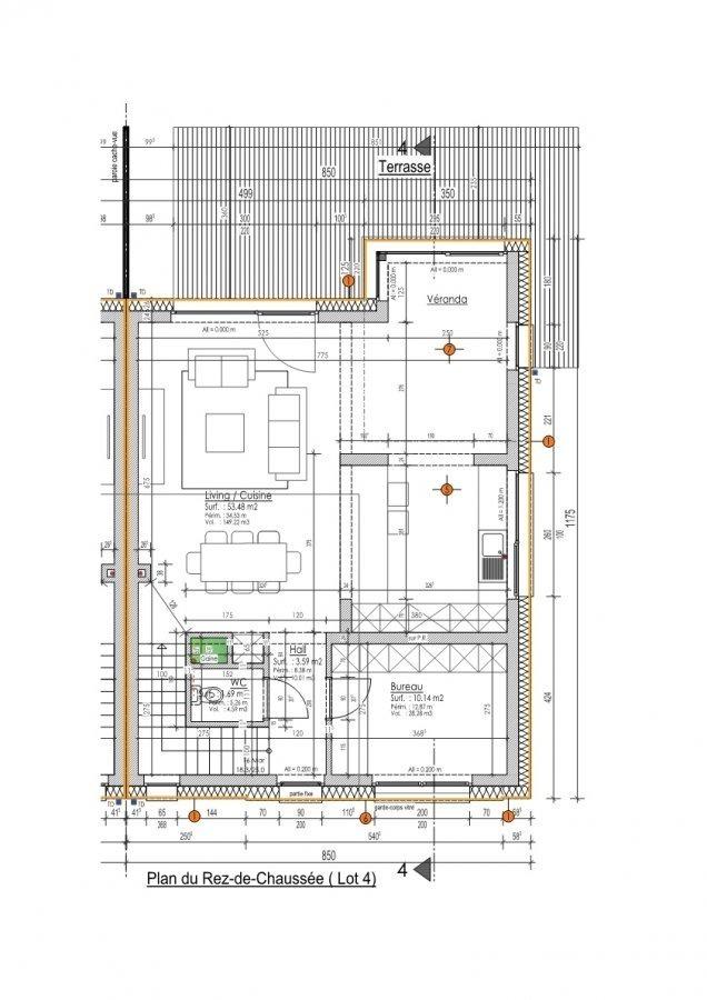 acheter maison jumelée 4 chambres 138.58 m² altlinster photo 3