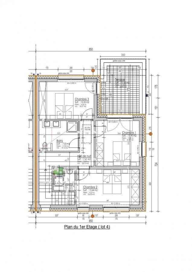 acheter maison jumelée 4 chambres 138.58 m² altlinster photo 4