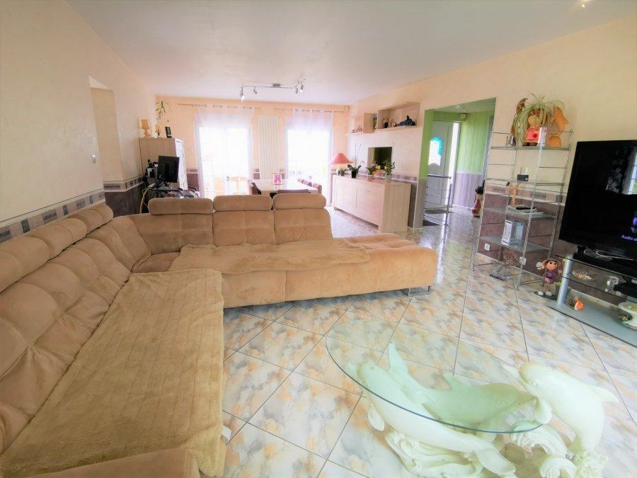 Maison individuelle à vendre F6 à Audun-le-Roman