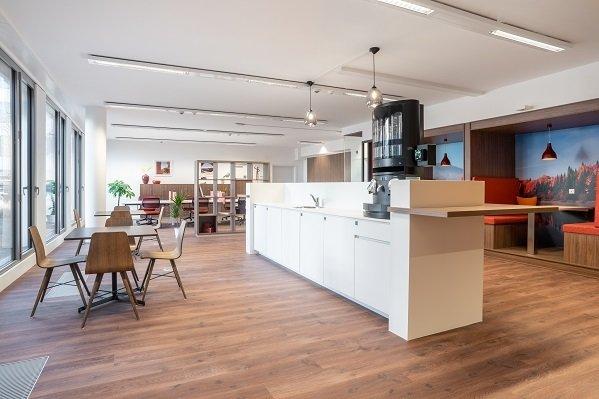 louer bureau 0 chambre 120 m² luxembourg photo 3