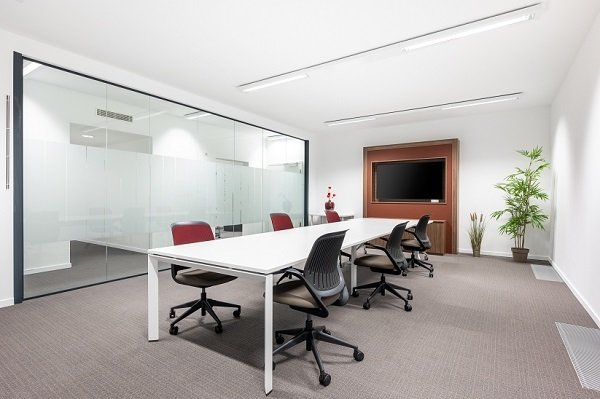 louer bureau 0 chambre 120 m² luxembourg photo 4