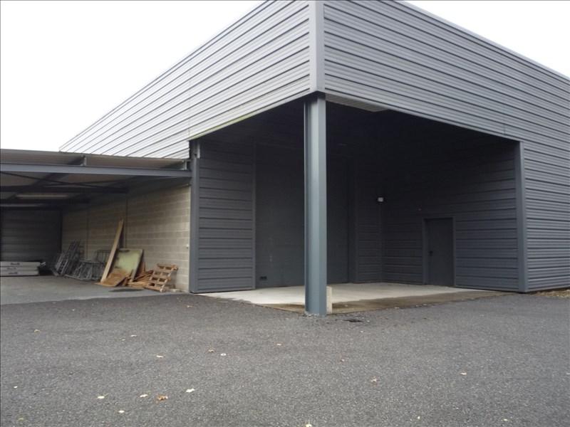 acheter bureau 2 pièces 420 m² lattre-saint-quentin photo 4