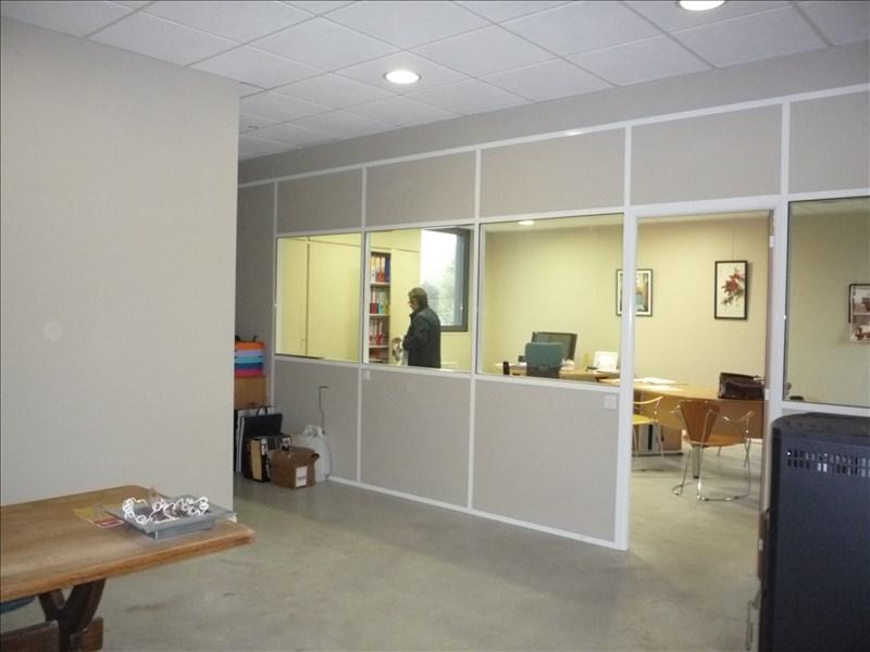acheter bureau 2 pièces 420 m² lattre-saint-quentin photo 2