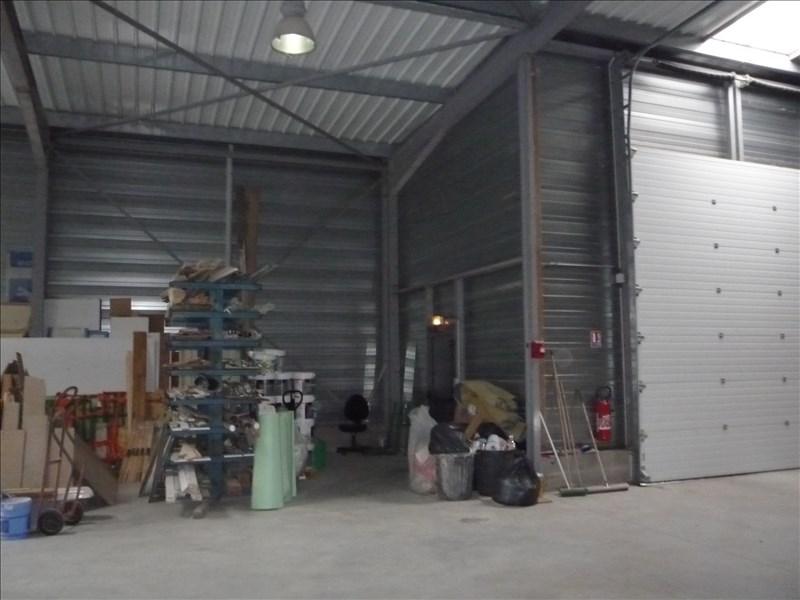 acheter bureau 2 pièces 420 m² lattre-saint-quentin photo 3