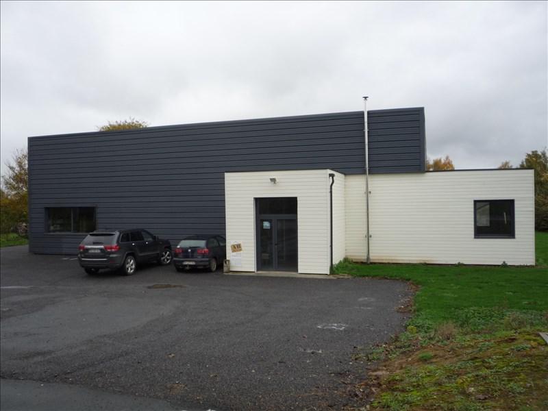 acheter bureau 2 pièces 420 m² lattre-saint-quentin photo 1
