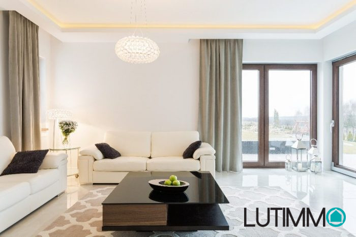 acheter appartement 4 pièces 84 m² saint-louis photo 2