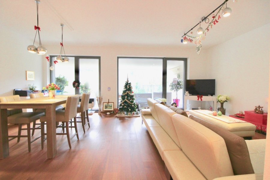 louer appartement 2 chambres 106.18 m² luxembourg photo 4