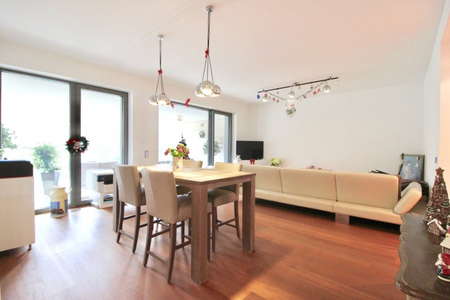 louer appartement 2 chambres 106.18 m² luxembourg photo 5