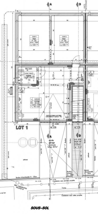 acheter maison individuelle 5 chambres 140 m² roodt (redange) photo 6