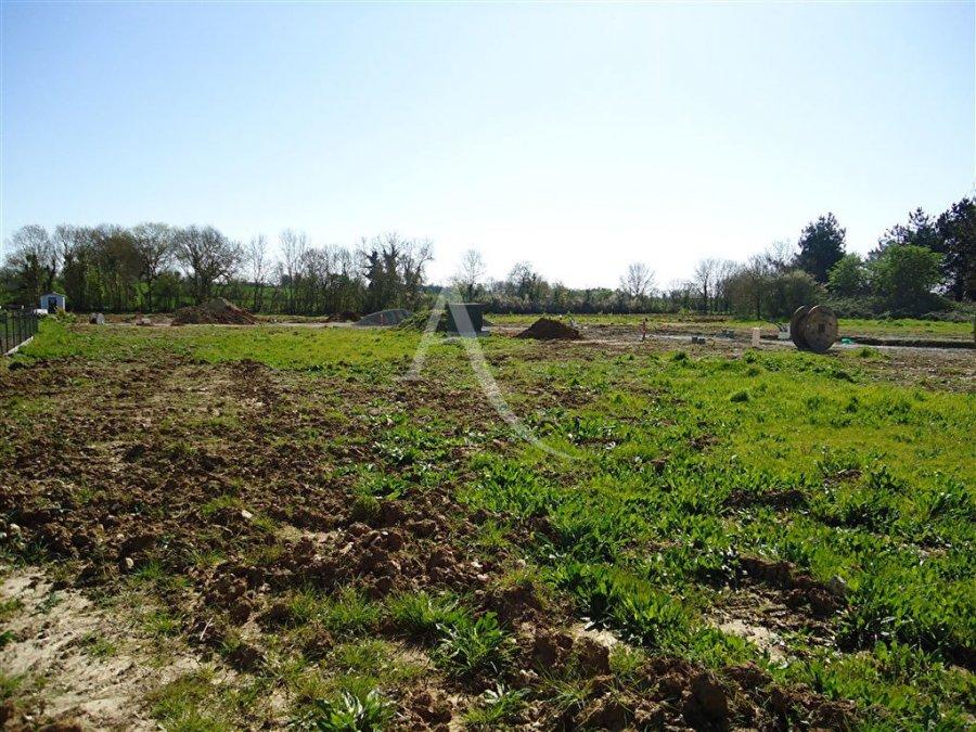 acheter terrain constructible 0 pièce 577 m² saint-hilaire-la-forêt photo 1