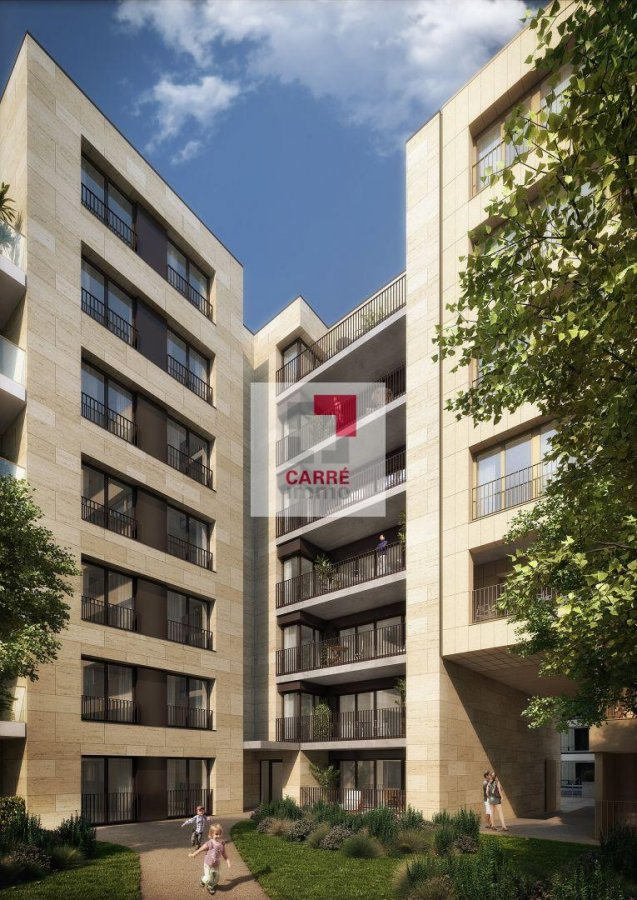 louer appartement 1 chambre 46 m² luxembourg photo 1