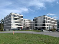 Bureau à louer à Senningerberg - Réf. 6984866