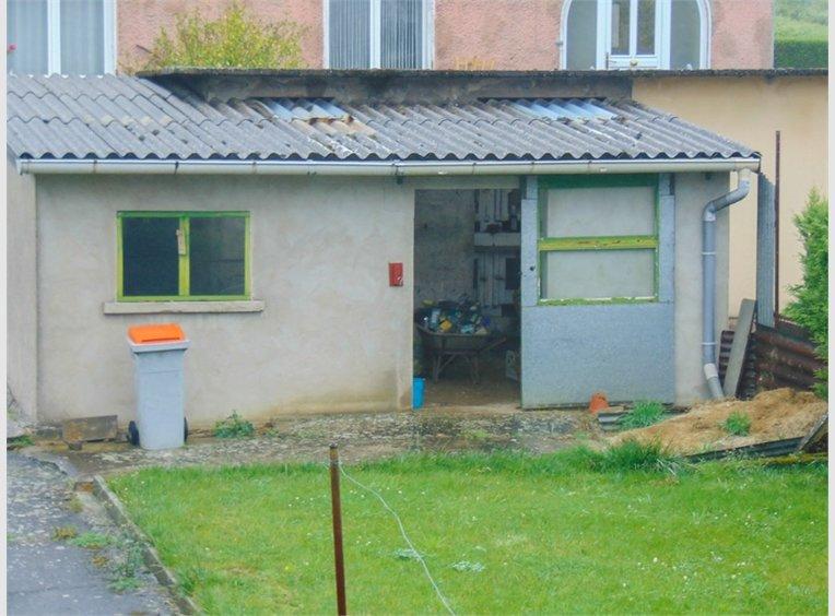 Vente maison individuelle f3 morfontaine meurthe et for Vente maison individuelle moselle