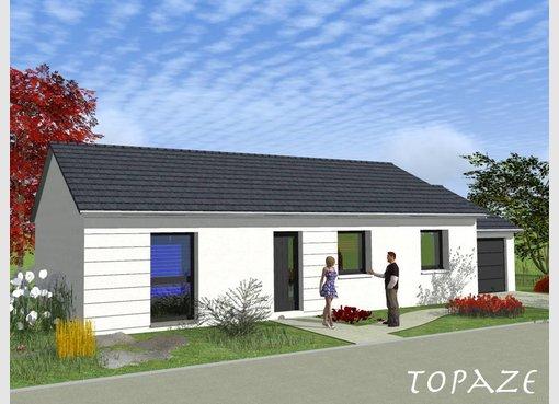 Terrain constructible à vendre à Condé-Northen (FR) - Réf. 6743458