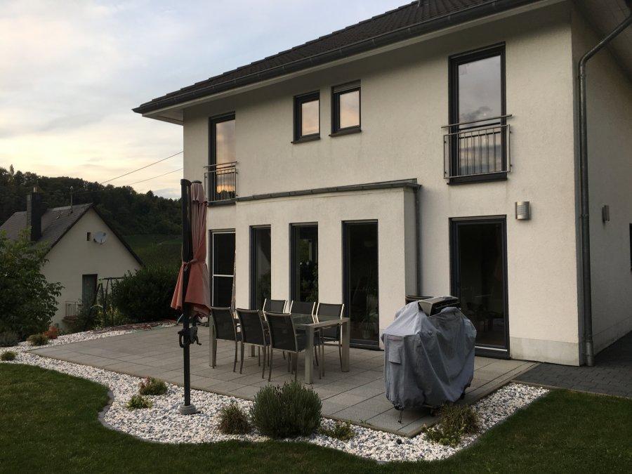 detached house for buy 7 rooms 140 m² wellen photo 1