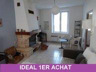 Vente maison 4 Pièces à Apremont-la-Forêt , Meuse - Réf. 5064610