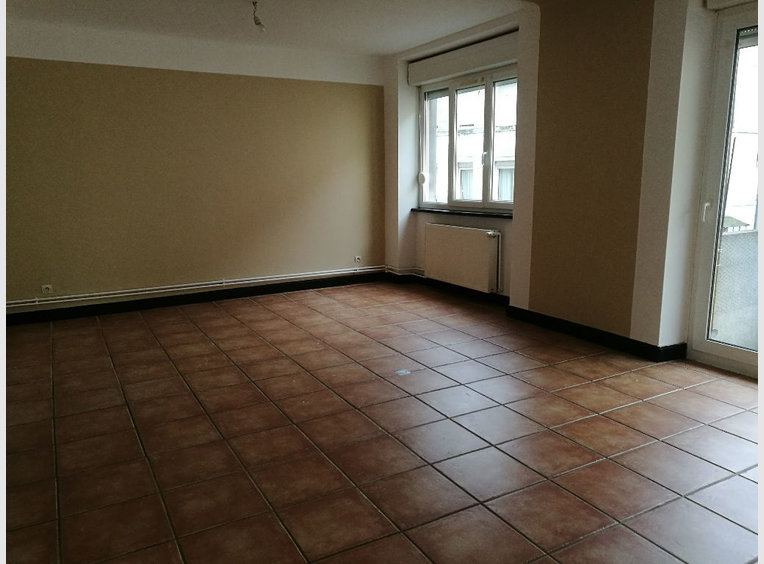 Location appartement f3 boulay moselle moselle r f for Appartement boulay