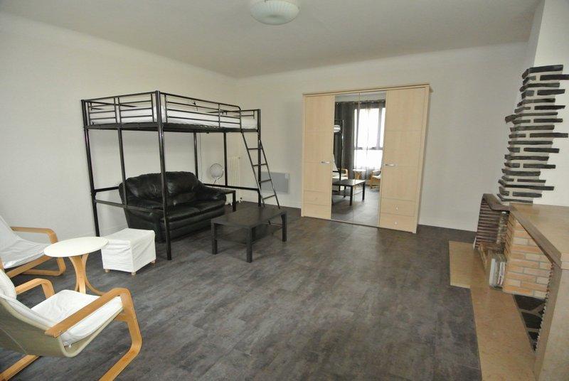 Appartement à louer F1 à Vibraye