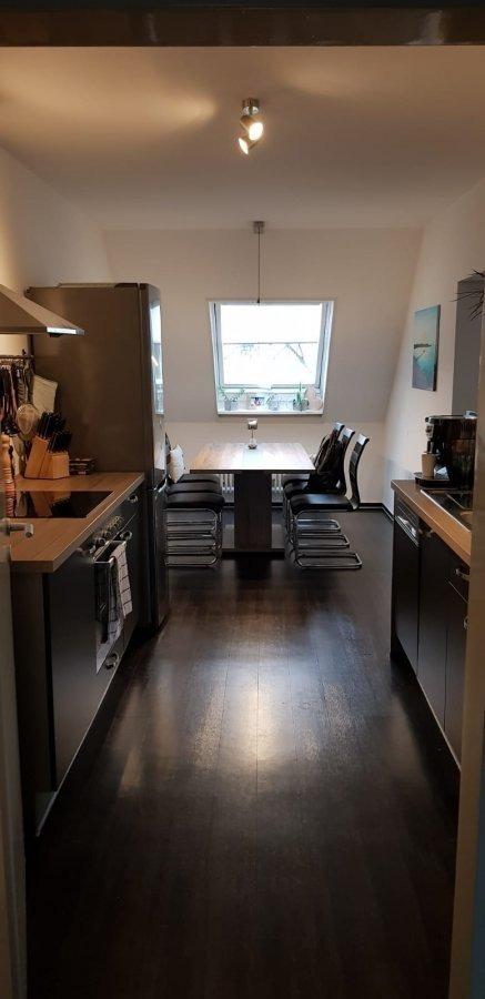 Wohnung zu vermieten 1 Schlafzimmer in Trier-Innenstadt