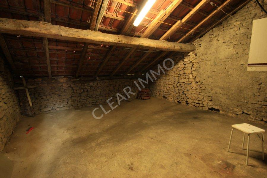 acheter maison 5 pièces 130 m² rezonville photo 3