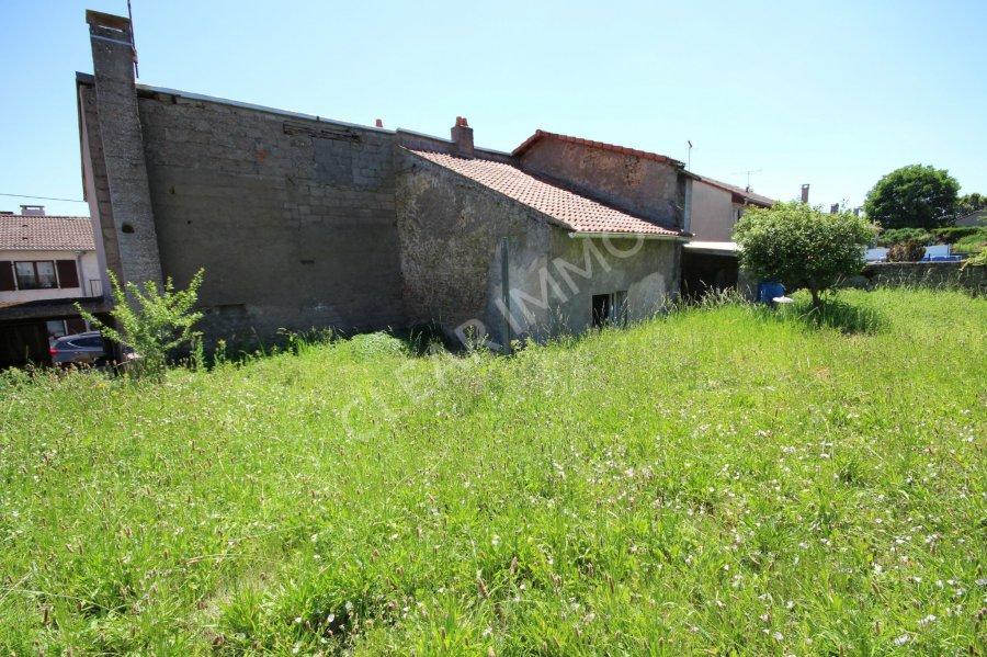 acheter maison 5 pièces 130 m² rezonville photo 4