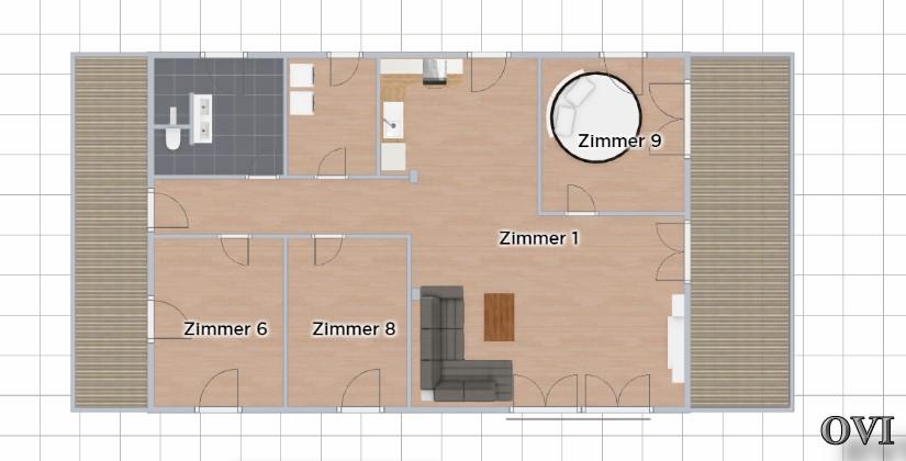 haus kaufen 5 zimmer 105 m² saarbrücken foto 5