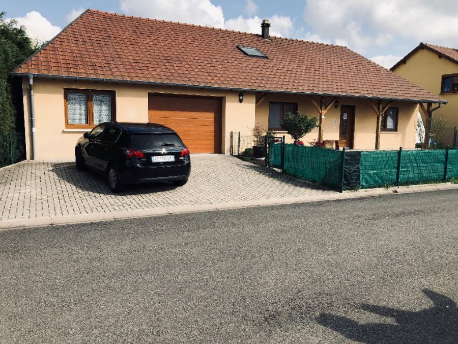 house for buy 5 rooms 173 m² sarralbe photo 1