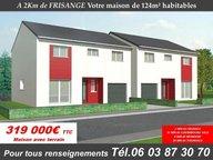 Maison à vendre F6 à Évrange - Réf. 6158498