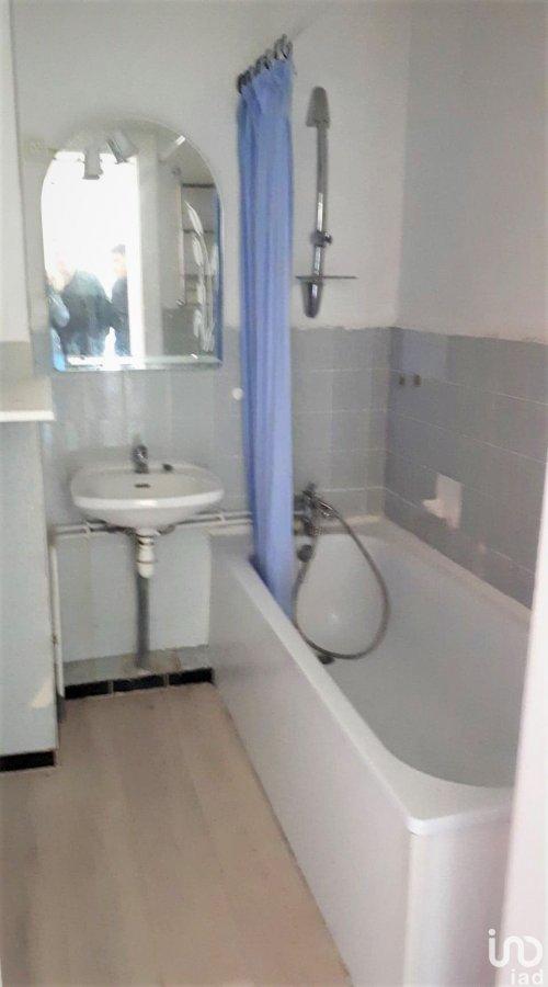 acheter appartement 3 pièces 59 m² bouzonville photo 4